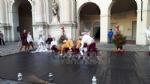 VENARIA - La danza contemporanea chiude le festività natalizie in città - immagine 3