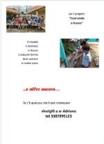 DRUENTO - Torna il «Mercatino solidale»: questanno non sarà in presenza ma al telefono - immagine 3