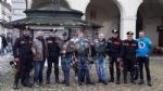 VENARIA - «Un motogiro per unire»: piazza Annunziata tinta di blu ha accolto centinaia di Harley - immagine 3