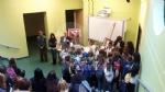 VENARIA - Inizia la scuola: «un anno da vivere come se fossimo una grande famiglia» - immagine 3