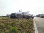PIANEZZA - Scontro fra due auto in via La Cassa: due persone ferite - immagine 3