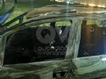 RIVOLI - Auto in fiamme in tangenziale: conducente riesce a mettersi in salvo - immagine 3