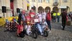VENARIA - Va alla Colomba la seconda edizione del «Palio dei Borghi» con i kart - immagine 40