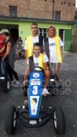VENARIA - Palio dei Borghi: va al Trucco ledizione 2019 «dei grandi» - FOTO - immagine 42
