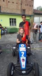 VENARIA - Palio dei Borghi: va al Trucco ledizione 2019 «dei grandi» - FOTO - immagine 43