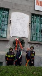 VENARIA - Celebrato il 25 aprile: tutte le fotografie della giornata. - immagine 49