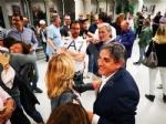 RIVOLI - ELEZIONI 2019: Il centrodestra vince le elezioni. Andrea Tragaioli scrive la storia - immagine 4