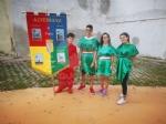 VENARIA - Il «Palio dei Mangia Cossot» va alla squadra di San Lorenzo - FOTO - immagine 25