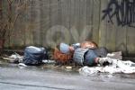 GRUGLIASCO - Grazie alle telecamere scovati 32 «furbetti dei rifiuti» - FOTO - immagine 4