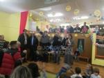GIVOLETTO - Inaugurato il nuovo dormitorio nella scuola dellInfanzia - FOTO - immagine 4