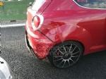 COLLEGNO - Incidente in tangenziale: tre auto coinvolte e lunghissime code - immagine 4