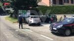 PIANEZZA-SAN GILLIO - La droga nascosta nelle canaline dellimpianto elettrico: due arresti - immagine 4