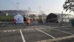 TORINO-VENARIA - Tamponi rapidi nel parcheggio dello stadio della Juve: si parte da sabato 14 - immagine 4