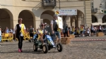VENARIA - Va alla Colomba la seconda edizione del «Palio dei Borghi» con i kart - immagine 4