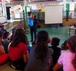 ZONA OVEST - Limpegno di Cidiu nelle scuole su differenziata e rispetto ambientale - immagine 4