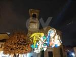 VENARIA-DRUENTO - Si respira laria del Natale grazie alle luminarie - FOTO - immagine 7