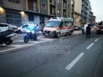 VENARIA - Incidente stradale in corso Garibaldi: traffico in tilt - FOTO - immagine 4