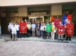 DRUENTO - Commemorazione Mana, Vietti: «Bartolomeo non verrà mai dimenticato» - immagine 4
