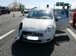 COLLEGNO-RIVOLI - Doppio incidente in tangenziale in pochi minuti: due feriti - immagine 11