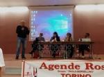 VENARIA - Salvatore Borsellino agli studenti dello Juvarra: «Dovete riprendere in mano i vostri sogni» - immagine 4