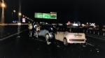 INCIDENTE A SAVONERA - Provoca lo schianto e scappa: automobilista pirata denunciato dalla polizia stradale - immagine 4