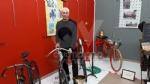 VENARIA - Biciclette, tricicli vintage e gli antichi mestieri: la nuova mostra di Antonio Iorio - immagine 4