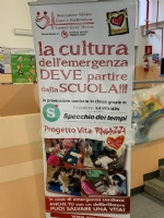 RIVOLI - Anche la scuola primaria Walt Disney è cardioprotetta - FOTO - immagine 4