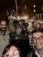 VENARIA - «Quelli della stradina»: i giovani delle vie Verdi e Boschis si ritrovano a distanza di anni - immagine 4