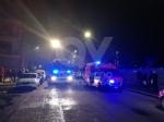 TORINO-VENARIA - Incendio in un alloggio di via Berrino: anziana intossicata, palazzina evacuata - immagine 4