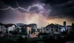 MALTEMPO - Nubifragio in zona: raffiche di vento, pioggia e grandine - immagine 4