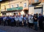 DRUENTO - La prima celebrazione di don Simone: labbraccio della comunità - LE FOTO - immagine 4