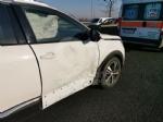 COLLEGNO - Si ribalta con la 500 in tangenziale: ferito 23enne di Collegno - immagine 4