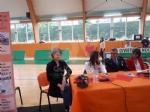 VENARIA - Lucia Annibali alle scuole: «La violenza sulle donne e di genere è un problema culturale» - immagine 4