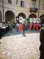 VENARIA - Un defibrillatore e unambulanza per i 40 anni della Croce Verde Torino - immagine 4