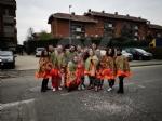 MAPPANO - Grande successo per il Carnevale: LE FOTO PIU BELLE - immagine 13