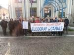 BORGARO - Ex Canale, prepensionamento per una ottantina di lavoratori? - immagine 4