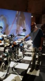 VENARIA - Le moto più belle esposte alla Reggia grazie alla mostra «Easy Rider» - immagine 3