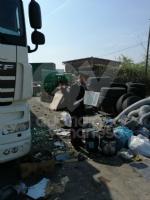 VENARIA-CASELLE - Discariche, bar e officine abusive: i carabinieri denunciano nove persone - immagine 4