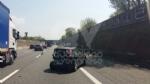 TRAGEDIA SULLA TANGENZIALE - Incidente stradale: muore un uomo di 56 anni - FOTO - immagine 4