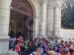 COLLEGNO - Un centinaio di ciclisti per il Gp De Filippis: anche dalla Nuova Zelanda - immagine 4