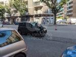 COLLEGNO - Scontro frontale in corso Orbassano a Torino: motociclista di Collegno muore sul colpo - immagine 4