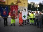 RIVOLI - Laddio a Massimiliano Pirrazzo: una folla commossa in chiesa per lultimo saluto - FOTO - immagine 12