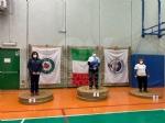 VENARIA - Successo per la gara interregionale di tiro con larco indoor del Sentiero Selvaggio - FOTO - immagine 4