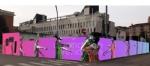 COLLEGNO - Sei nuovi murales per abbellire la città - LE FOTO - immagine 4