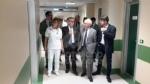 RIVOLI - Inaugurati il nuovo Day Hospital oncologico e gli ambulatori di Neurologia - immagine 4