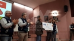VENARIA - LAvis premia gli studenti donatori di sangue del liceo Juvarra - immagine 4