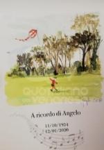 GIVOLETTO - In sala consiliare la commemorazione di Angelo Agazzani - FOTO - immagine 4