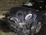 INCIDENTE IN TANGENZIALE - Maxi scontro tra cinque auto: sei persone ferite - FOTO - immagine 4