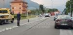 TRAGEDIA SULLA DIRETTISSIMA - Scontro tra due auto davanti alla Tamoil: morto un uomo di Fiano - FOTO - immagine 4