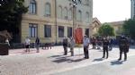 VENARIA - Festeggiato il 2 giugno in città: una copia della Costituzione ai neo maggiorenni  - FOTO - immagine 4